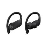 Apple Powerbeats Pro Headphones Ear-hook, In-ear Bluetooth Black MY582ZM/A