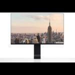 """Samsung S32R750UEU 80 cm (31.5"""") 3840 x 2160 pixels 4K Ultra HD Black"""