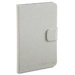 "Verbatim Folio 8.9"" Folio White e-book reader case"