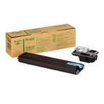 KYOCERA 370095KL (TK-82 C) Toner cyan, 10K pages @ 5percent coverage