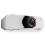 NEC PA853W data projector Large venue projector 8500 ANSI lumens LCD WXGA (1280x800) White