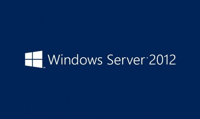 Microsoft Windows Server 2012, WIN, UCAL, 1pk, 5u, DSP, OEI, ENG