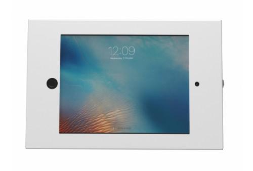Maclocks 101W260ENW Universal Passive holder White holder