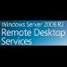 Microsoft Windows Remote Desktop Services, OVS NL, 1u CAL, AL L/SA, 1Y 1user(s)