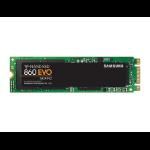 Samsung 860 EVO M.2 1 TB 1000GB M.2 Serial ATA III