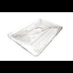 "Maclocks MBA13BUN 13"" Hardshell case Transparent notebook case"