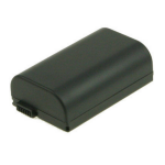 2-Power VBI9667A rechargeable battery