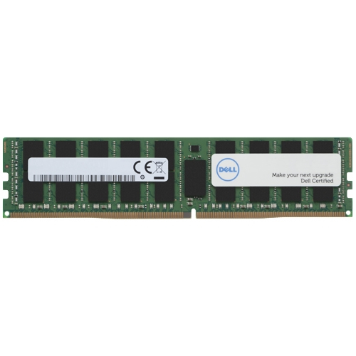 4GB Certified Memory Module1Rx8 DDR4 RDIMM 2400MHz