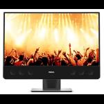 "DELL Precision 5720 68.6 cm (27"") 3840 x 2160 pixels 7th gen Intel® Core™ i7 8 GB DDR4-SDRAM 256 GB SSD All-in-One workstation AMD Radeon Pro WX 4150 Windows 10 Pro Wi-Fi 5 (802.11ac) Black, Grey"
