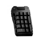 ASUS ROG Claymore Bond numeric keypad USB Universal Black