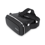 Ednet Virtual Reality Brille Pro Smartphone-based head mounted display Black 380 g