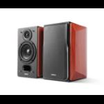 Edifier P17 loudspeaker Black, Wood Wired 20 W