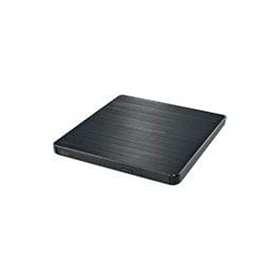 Fujitsu GP60NB60 optical disc drive Black DVD Super Multi DL
