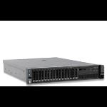 Lenovo System 3650 M5 1.9GHz E5-2609V3 550W Rack (2U) server