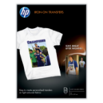 HP C6050A creatief papier Kunstpapier 12 vel