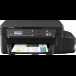Epson EcoTank ET-3600 4800 x 1200DPI Inkjet A4 33ppm Wi-Fi Black multifunctional