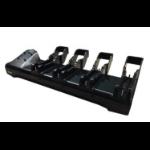 Zebra CRD-ET5X-SE4CO3-01 mobile device dock station Tablet Black