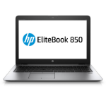 "HP EliteBook 850 G4 2.50GHz i5-7200U 15.6"" 1920 x 1080pixels Silver Notebook"