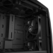 NZXT MANTA computer case Mini-Tower Black