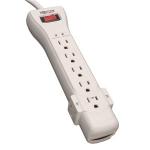 "Tripp Lite SUPER-7 surge protector 7 AC outlet(s) 82.7"" (2.1 m) White"