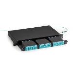 Black Box FOEN50HD-3H-1U network equipment chassis