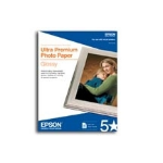 Epson Ultra Premium Photo Paper Glossy 4 x 6""