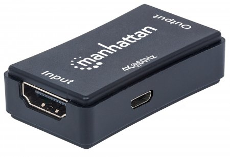 HDMI 4k Repeater Active, Distances Up To 40m