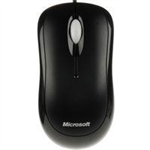 Microsoft P58-00057 USB Optical 800DPI Black mice