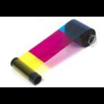 Brady People ID Dye Film Type LC1/D YMCKO printer ribbon