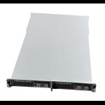 Intel SR1640TH server barebone Intel® 3420 LGA 1156 (Socket H) 1U Silver