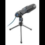 Trust Mico Black, Blue PC microphone