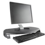 Kantek MS280B multimedia cart/stand Multimedia stand Black Flat panel