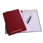 Guildhall L HEADLINER BOOK 298X273 48/4-12