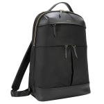 "Targus Newport 15"" notebook case 38.1 cm (15"") Backpack Black"