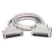 C2G 2m DB37 M/F Cable