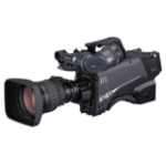 Panasonic AK-HC5000GSJ hand-held camcorder 2.2 MP MOS Shoulder camcorder Black Full HD