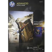 HP Q8697A photo paper High-gloss A3