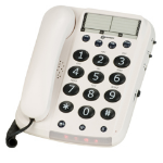 Geemarc Telecom DALLAS 10