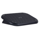 RELAUNCH AGGREGATOR MI-7802 foot rest Black