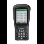 """Zebra WAP4 SHORT NUM CE 6.0 EN 802.11 A/B/G/N handheld mobile computer 9.4 cm (3.7"""") 640 x 480 pixels Touchscreen 461 g Black"""