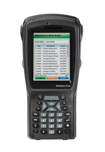 Zebra WAP4 SHORT NUM CE 6.0 EN 802.11 A/B/G/N 3.7