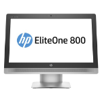 "HP EliteOne P1G64EA 3.2GHz i5-6500 23"" 1920 x 1080pixels Touchscreen Black,Grey All-in-One PC"