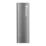 Verbatim Vx500 120 GB Silver 47441