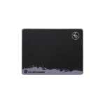 iogear GGMM1 Black,Grey Mouse Pad