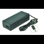 2-Power CAA0731A power adapter/inverter 65 W Indoor Black