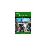 Microsoft Watch Dogs 2 Season Pass Xbox One Video game downloadable content (DLC)