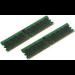 MicroMemory 2GB Kit DDR2 400MHz ECC/REG memory module