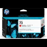 HP CD951A (73) Ink cartridge red, 130ml