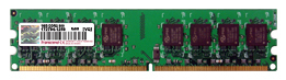 2GB DDR2 240pin Long DIMM DDR2-800 Unbuffer Non ECC