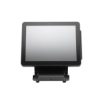 "Partner Tech SP-1060 All-in-one 2.3GHz i5-6500TE 15"" 1024 x 768pixels Touchscreen Black POS terminal"
